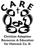 Christian Adoption Resource and Education for Hancock Illinois